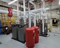 Commercial Boiler Replacement Flanders NJ