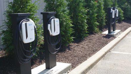 EV charger Installation Elizabeth NJ