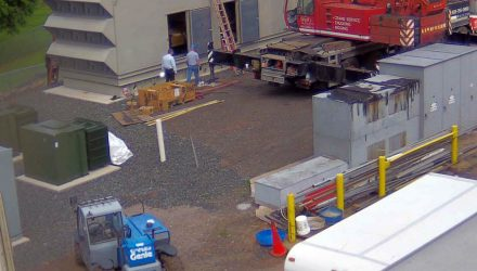Industrial Generator Installation Hillsborough NJ