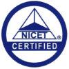 Nicet Certified integrator in NJ