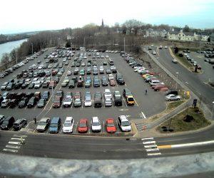 Parking Lot Cameras NJ