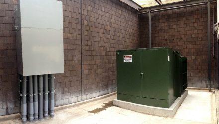 Transformer System Installation NJ